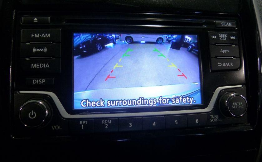 2015 Nissan Versa SV A/C Gr-Électrique Bluetooth Cam #15