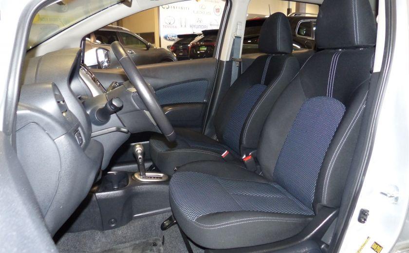 2015 Nissan Versa SV A/C Gr-Électrique Bluetooth Cam #18