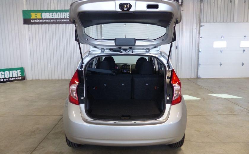 2015 Nissan Versa SV A/C Gr-Électrique Bluetooth Cam #21