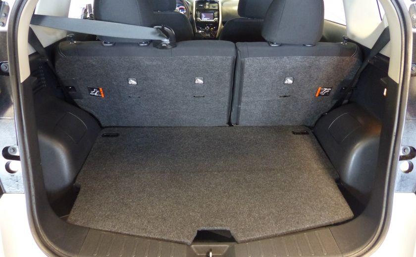 2015 Nissan Versa SV A/C Gr-Électrique Bluetooth Cam #22
