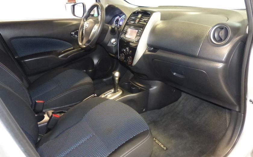 2015 Nissan Versa SV A/C Gr-Électrique Bluetooth Cam #25