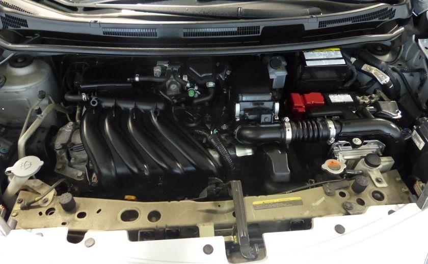 2015 Nissan Versa SV A/C Gr-Électrique Bluetooth Cam #27