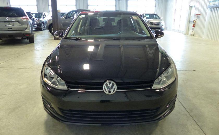 2016 Volkswagen Golf Trendline A/C Gr-Électrique Bluetooth Cam #1