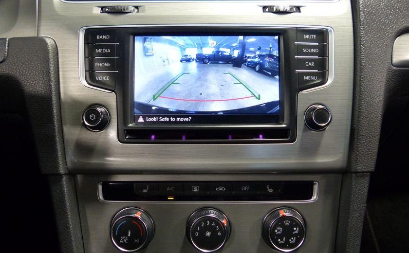 2016 Volkswagen Golf Trendline A/C Gr-Électrique Bluetooth Cam #14