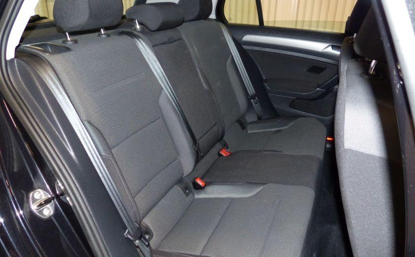 2016 Volkswagen Golf Trendline A/C Gr-Électrique Bluetooth Cam #23