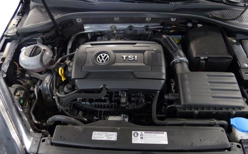 2016 Volkswagen Golf Trendline A/C Gr-Électrique Bluetooth Cam #26