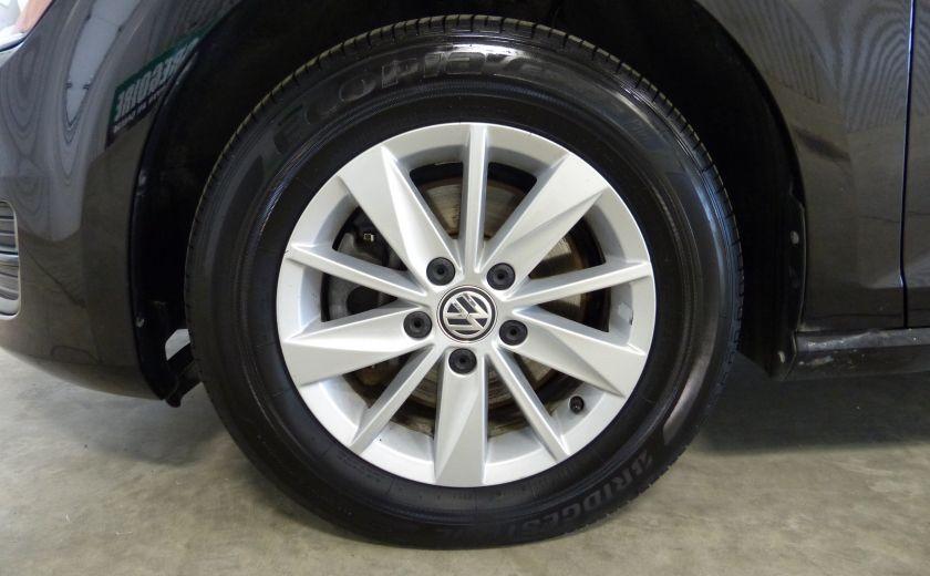 2016 Volkswagen Golf Trendline A/C Gr-Électrique Bluetooth Cam #27