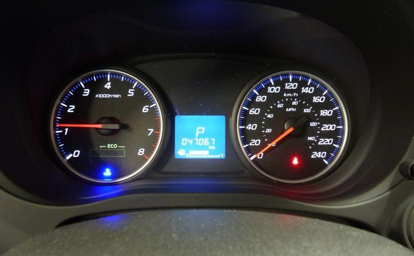 2016 Mitsubishi Outlander ES AWD A/C Gr-Électrique (Bluetooth) #12