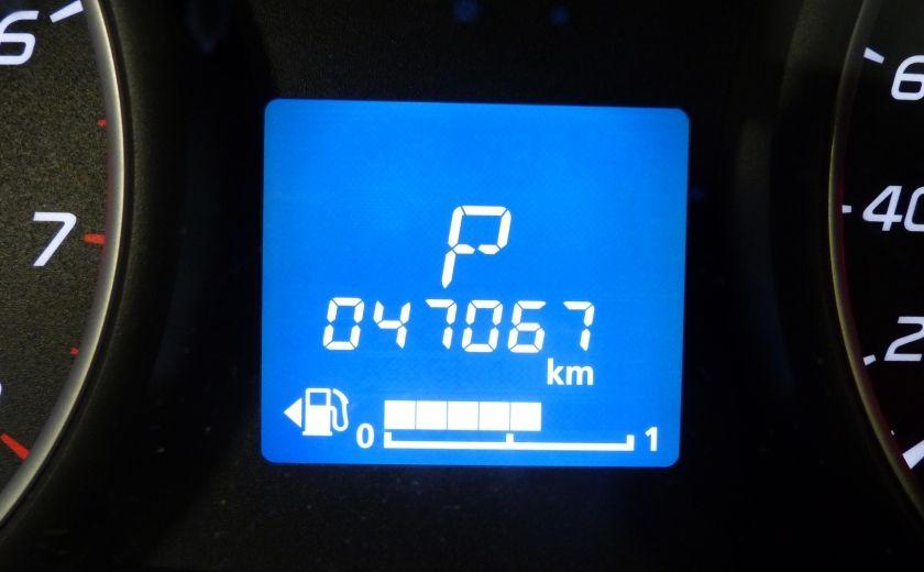 2016 Mitsubishi Outlander ES AWD A/C Gr-Électrique (Bluetooth) #13