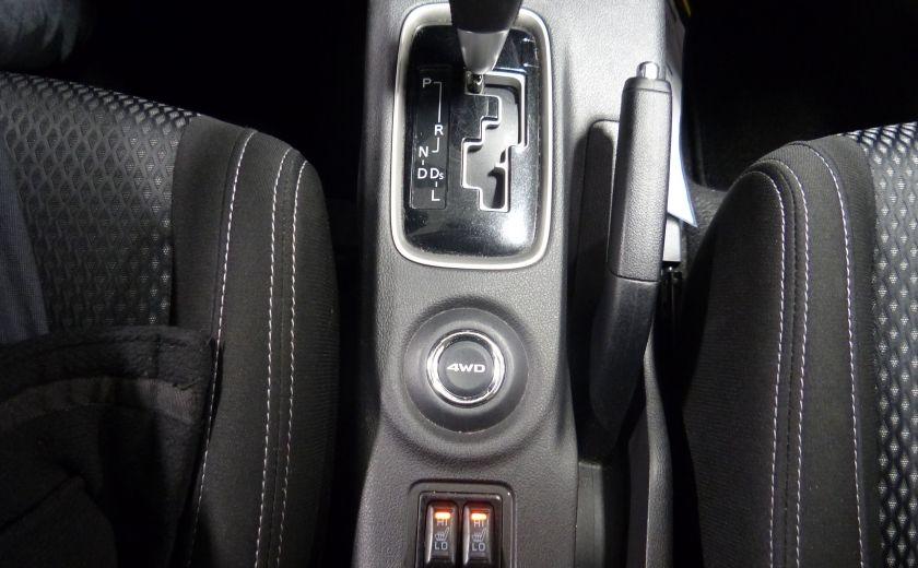 2016 Mitsubishi Outlander ES AWD A/C Gr-Électrique (Bluetooth) #15