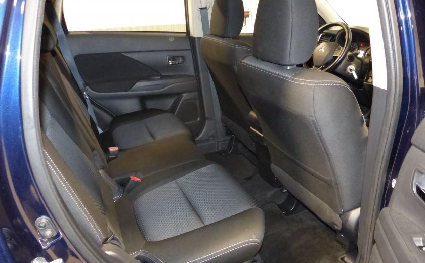 2016 Mitsubishi Outlander ES AWD A/C Gr-Électrique (Bluetooth) #22