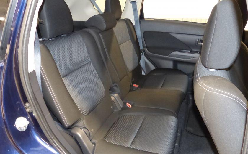 2016 Mitsubishi Outlander ES AWD A/C Gr-Électrique (Bluetooth) #23