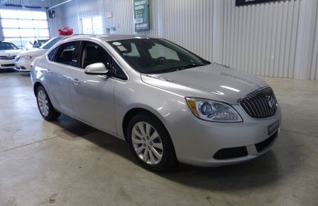 2015 Buick Verano 4dr Sdn w/1SD à Sherbrooke