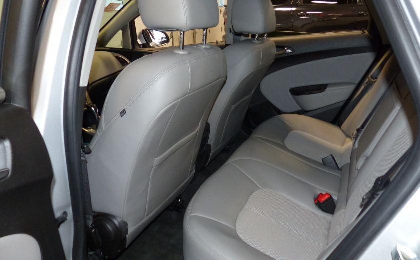 2015 Buick Verano 4dr Sdn w/1SD #17