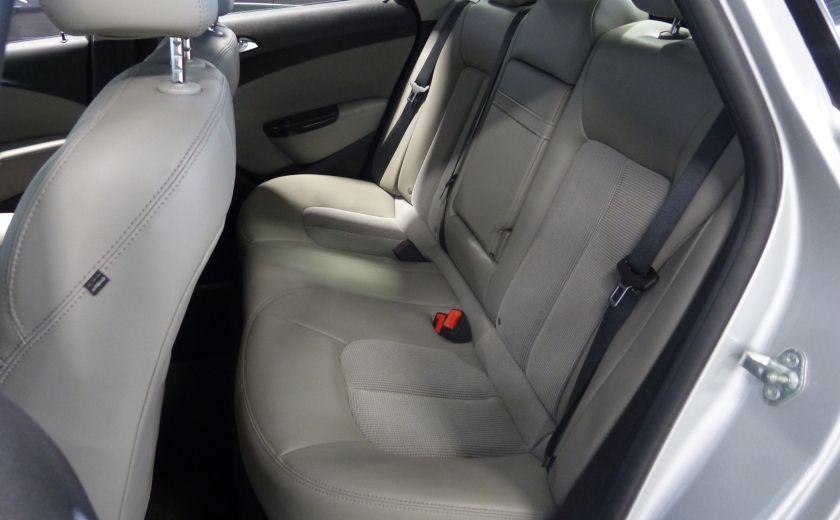 2015 Buick Verano 4dr Sdn w/1SD #18