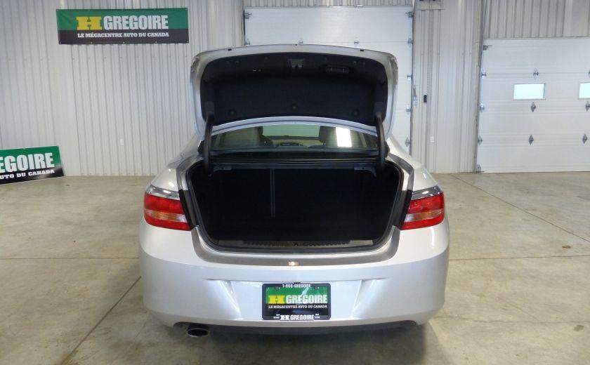 2015 Buick Verano 4dr Sdn w/1SD #19