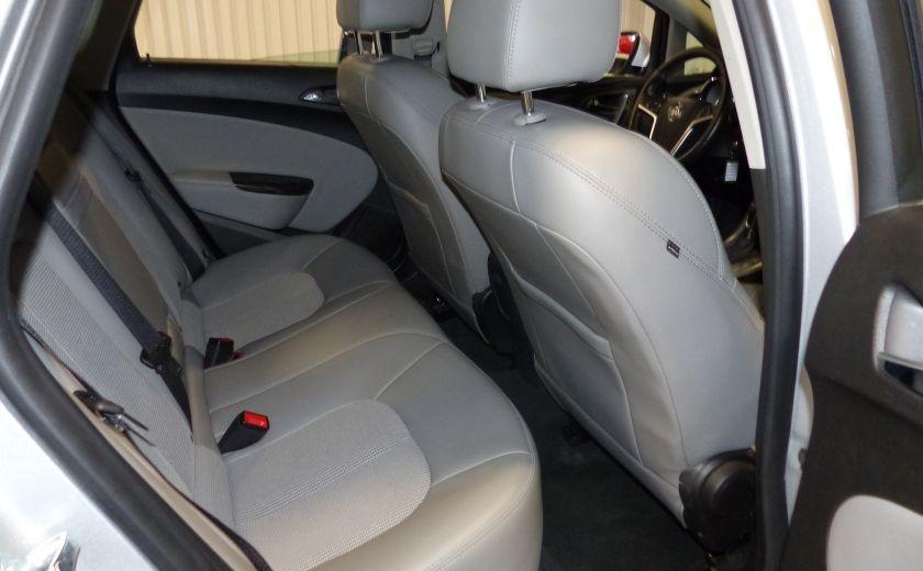 2015 Buick Verano 4dr Sdn w/1SD #21