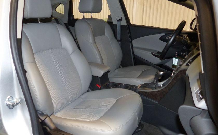 2015 Buick Verano 4dr Sdn w/1SD #24