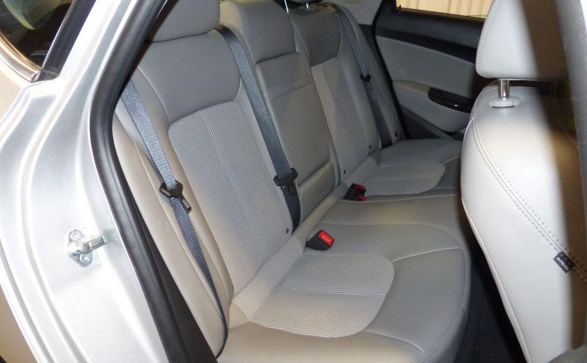 2015 Buick Verano 4dr Sdn w/1SD #22