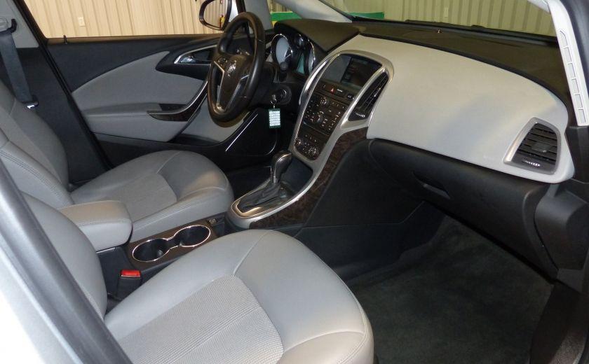 2015 Buick Verano 4dr Sdn w/1SD #23