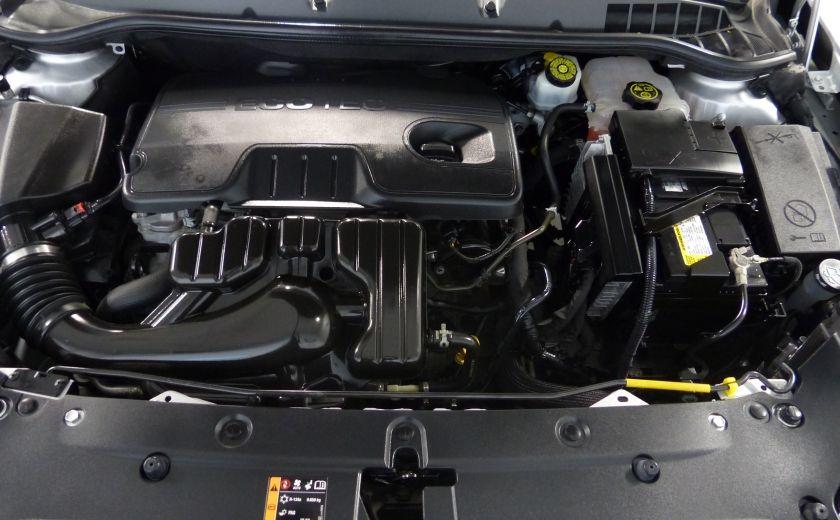 2015 Buick Verano 4dr Sdn w/1SD #25