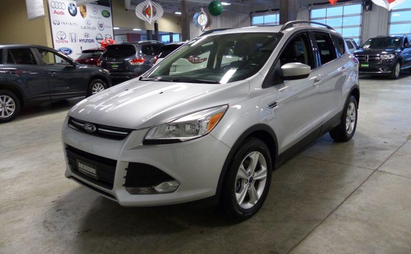 2015 Ford Escape SE 1.6T A/C Gr-Électrique (Cuir-Toit Pano-Mags) #2