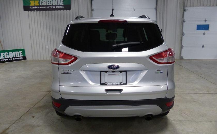 2015 Ford Escape SE 1.6T A/C Gr-Électrique (Cuir-Toit Pano-Mags) #5