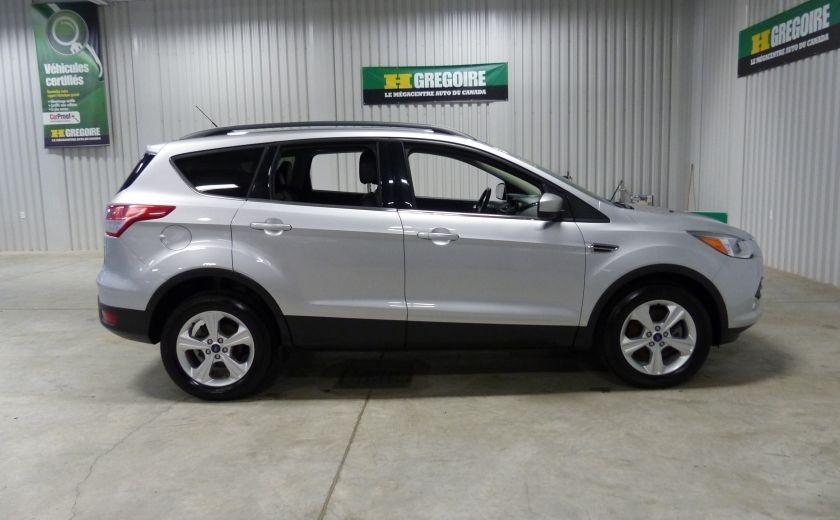 2015 Ford Escape SE 1.6T A/C Gr-Électrique (Cuir-Toit Pano-Mags) #7