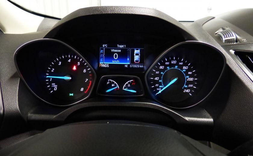 2015 Ford Escape SE 1.6T A/C Gr-Électrique (Cuir-Toit Pano-Mags) #12