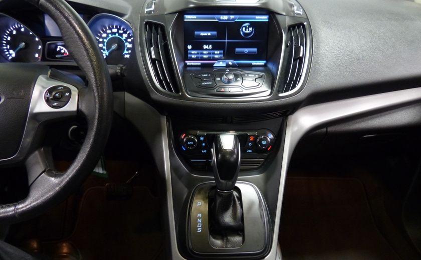 2015 Ford Escape SE 1.6T A/C Gr-Électrique (Cuir-Toit Pano-Mags) #14