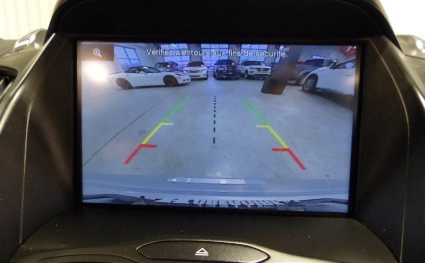 2015 Ford Escape SE 1.6T A/C Gr-Électrique (Cuir-Toit Pano-Mags) #15