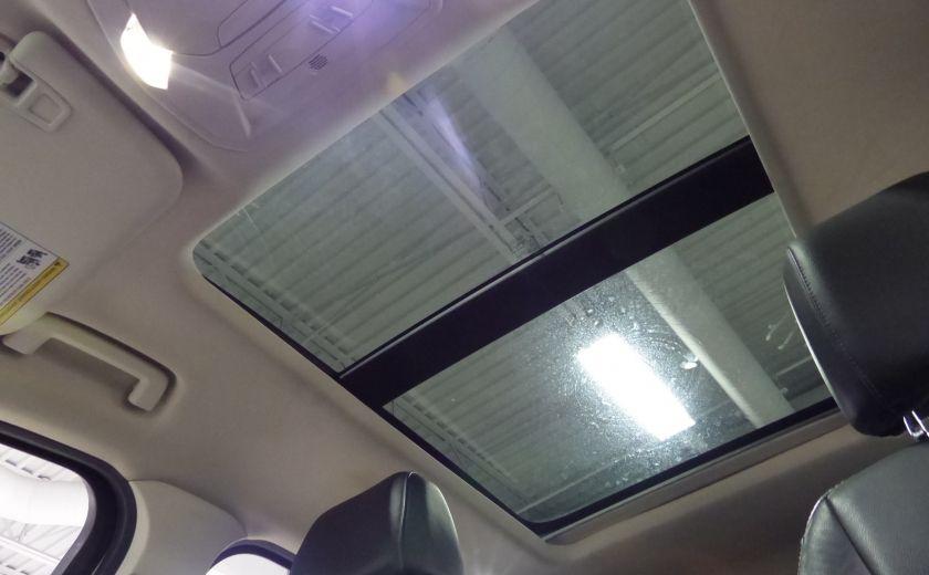 2015 Ford Escape SE 1.6T A/C Gr-Électrique (Cuir-Toit Pano-Mags) #20