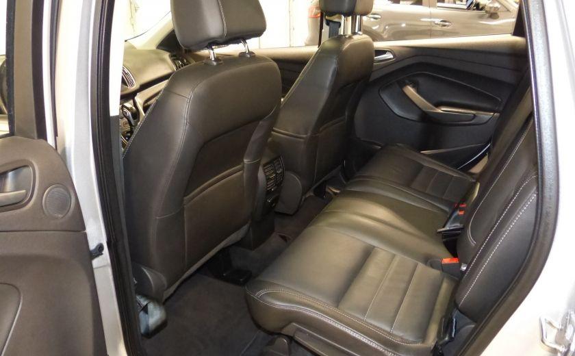 2015 Ford Escape SE 1.6T A/C Gr-Électrique (Cuir-Toit Pano-Mags) #21