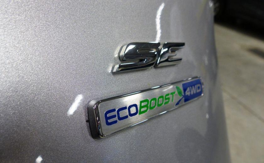 2015 Ford Escape SE 1.6T A/C Gr-Électrique (Cuir-Toit Pano-Mags) #23