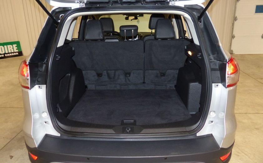 2015 Ford Escape SE 1.6T A/C Gr-Électrique (Cuir-Toit Pano-Mags) #24