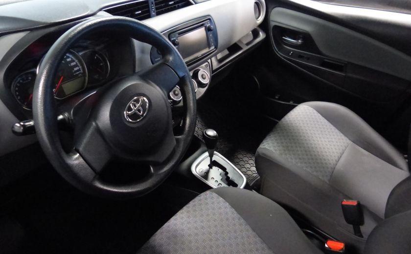2015 Toyota Yaris LE Hachback A/C Gr-Électrique #8