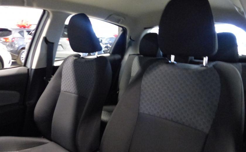 2015 Toyota Yaris LE Hachback A/C Gr-Électrique #9