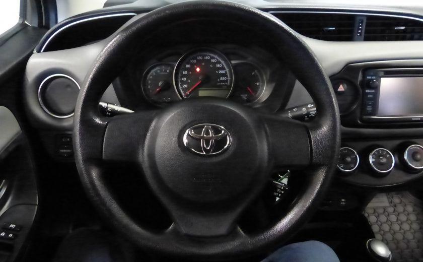 2015 Toyota Yaris LE Hachback A/C Gr-Électrique #11