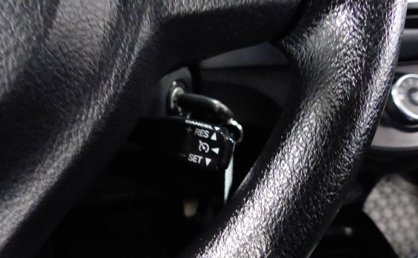 2015 Toyota Yaris LE Hachback A/C Gr-Électrique #12