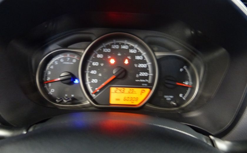 2015 Toyota Yaris LE Hachback A/C Gr-Électrique #13