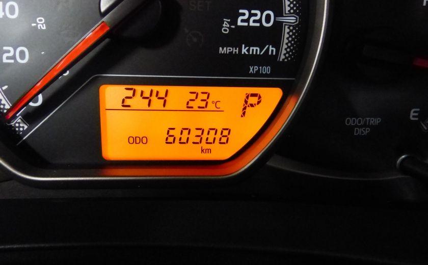 2015 Toyota Yaris LE Hachback A/C Gr-Électrique #14