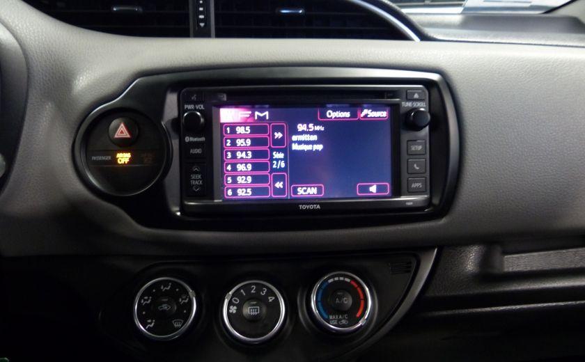 2015 Toyota Yaris LE Hachback A/C Gr-Électrique #15