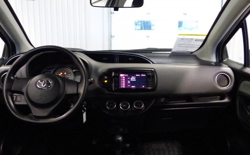 2015 Toyota Yaris LE Hachback A/C Gr-Électrique #18