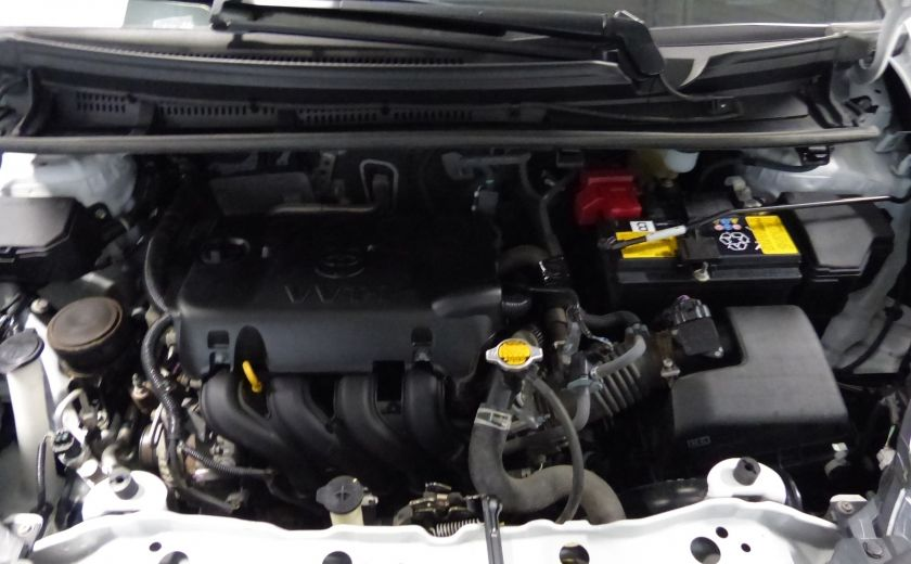 2015 Toyota Yaris LE Hachback A/C Gr-Électrique #20