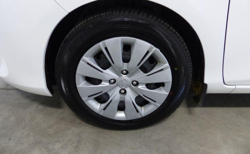 2015 Toyota Yaris LE Hachback A/C Gr-Électrique #21