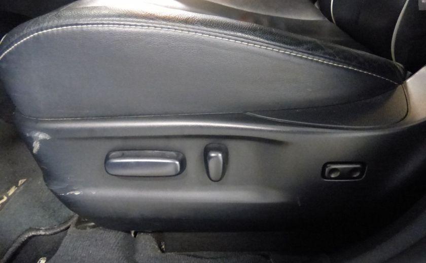 2013 Toyota Venza V6 AWD A/C Gr-Électrique (Cuir-Toit-Nav) #13