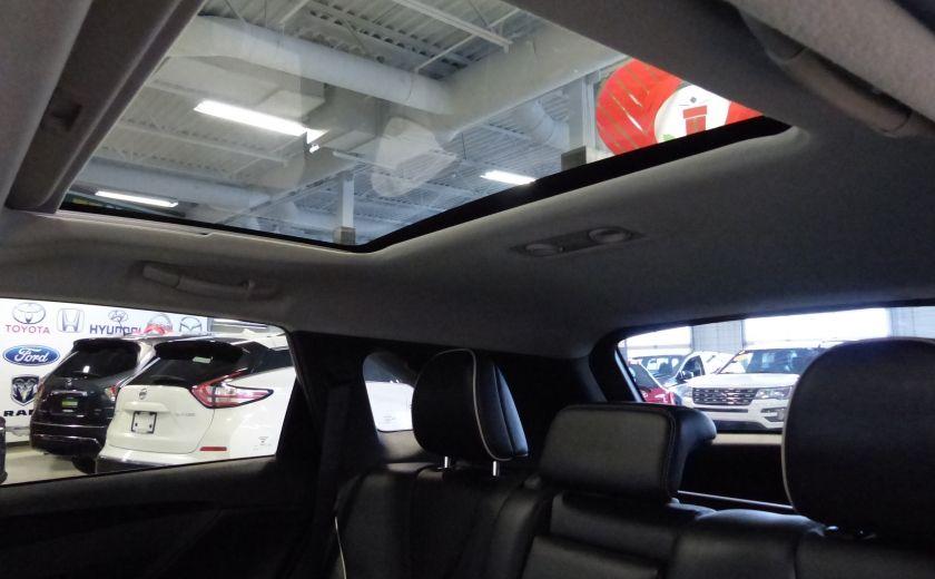 2013 Toyota Venza V6 AWD A/C Gr-Électrique (Cuir-Toit-Nav) #27