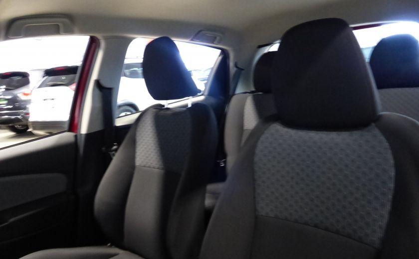 2015 Toyota Yaris LE A/C Gr-Électrique Bluetooth #9