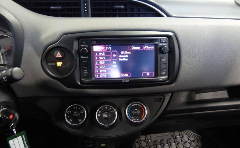 2015 Toyota Yaris LE A/C Gr-Électrique Bluetooth #14