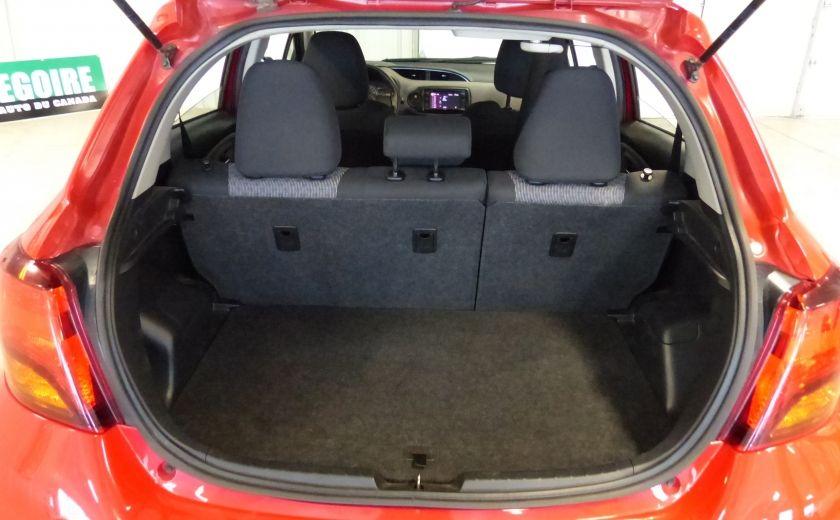 2015 Toyota Yaris LE A/C Gr-Électrique Bluetooth #16